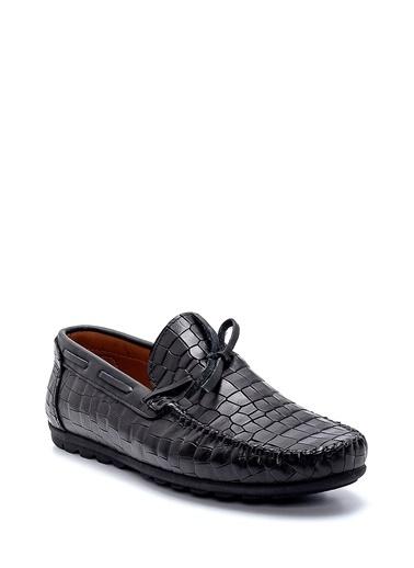 Derimod Erkek Ayakkabı(824) Casual Siyah